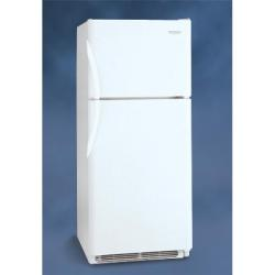Brand: FRIGIDAIRE, Model: GLRT13TEK, Color: White