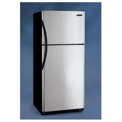 Brand: Frigidaire, Model: GLRT13TEB, Color: Stainless Steel