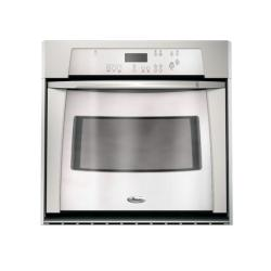 Brand: Whirlpool, Model: GBS307PRS, Color: Monochromatic Stainless Steel