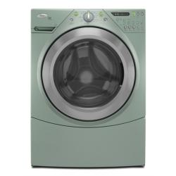 Brand: Whirlpool, Model: , Color: Aspen