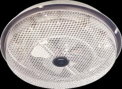 Brand: Broan, Model: 154, Style: Fan-Forced Ceiling Heater
