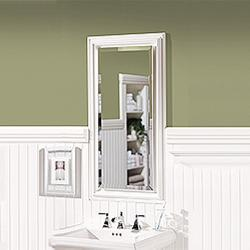 Brand: Broan, Model: 74WH34, Color: Gloss white