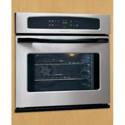 Brand: Frigidaire, Model: FEB27S6DS, Color: Stainless Steel