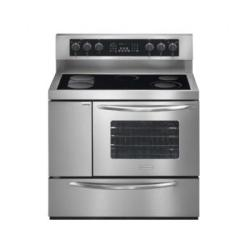 Brand: Frigidaire, Model: PLEF489GC