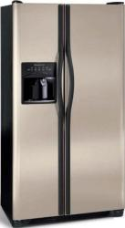 Brand: FRIGIDAIRE, Model: FRS3HF55KS, Color: Silver Mist