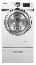 Brand: SAMSUNG, Model: WF419AAW, Color: White