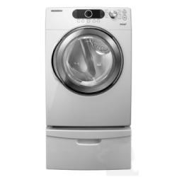 Brand: SAMSUNG, Model: DV339AGW, Color: White