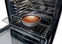 Brand: FRIGIDAIRE, Model: FGF326KB