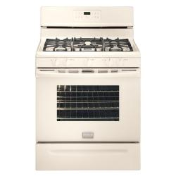 Brand: FRIGIDAIRE, Model: FGGF3031K, Color: Bisque