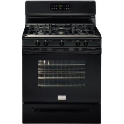 Brand: FRIGIDAIRE, Model: FGGF3031K, Color: Black