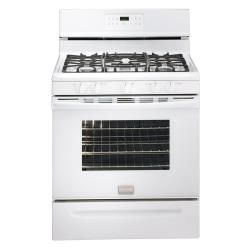 Brand: FRIGIDAIRE, Model: FGGF3031K, Color: White