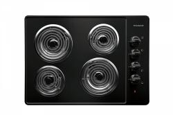 Brand: FRIGIDAIRE, Model: , Color: Black