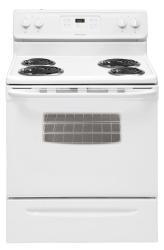 Brand: FRIGIDAIRE, Model: FFEF3015LW, Color: White