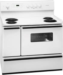 Brand: FRIGIDAIRE, Model: FFEF4015LW, Color: White