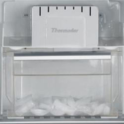 Brand: THERMADOR, Model: T18ID80NLP