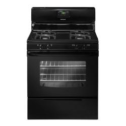 Brand: FRIGIDAIRE, Model: FFGF3017LS, Color: Black