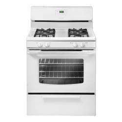 Brand: FRIGIDAIRE, Model: FFGF3017LS, Color: White