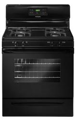 Brand: FRIGIDAIRE, Model: FFGF3023L, Color: Black