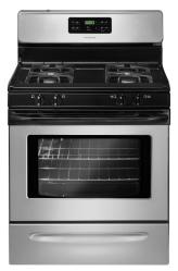 Brand: Frigidaire, Model: FFGF3023LM, Color: Silver Mist