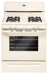 Brand: Frigidaire, Model: FFGF3023LW, Color: Bisque