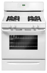Brand: Frigidaire, Model: FFGF3023LM, Color: White