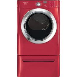 Brand: FRIGIDAIRE, Model: FAQE7072LW, Color: Classic Red