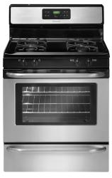 Brand: FRIGIDAIRE, Model: FFGF3053LS, Color: Stainless Steel