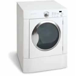Brand: FRIGIDAIRE, Model: GLEQ2170KS, Color: White
