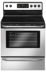 Brand: FRIGIDAIRE, Model: FFEF3050LS, Color: Stainless Steel