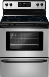 Brand: FRIGIDAIRE, Model: FFEF3017LS, Color: Stainless Steel