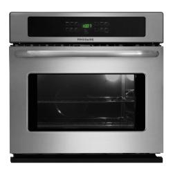 Brand: Frigidaire, Model: FFEW2725LB, Color: Stainless Steel