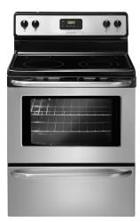 Brand: FRIGIDAIRE, Model: FFEF3043LS, Color: Stainless Steel