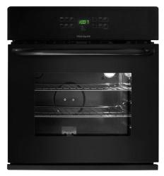 Brand: Frigidaire, Model: FFEW2725LW, Color: Black
