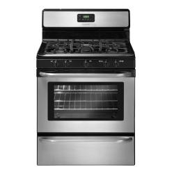 Brand: FRIGIDAIRE, Model: FFGF3049LS, Color: Stainless Steel