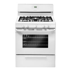 Brand: FRIGIDAIRE, Model: FFGF3019LW, Color: White