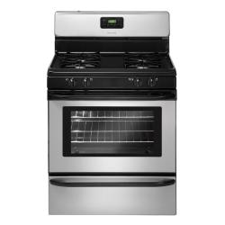 Brand: FRIGIDAIRE, Model: FFGF3015LM, Color: Silver Mist