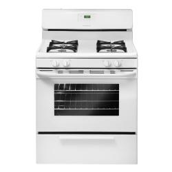 Brand: Frigidaire, Model: FFGF3015LW, Color: White