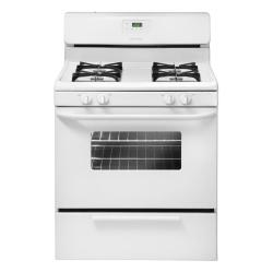 Brand: Frigidaire, Model: FFGF3013LW, Color: White