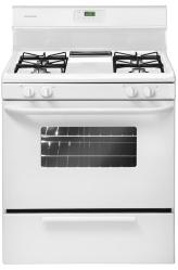 Brand: Frigidaire, Model: FFGF3011LB, Color: White