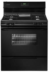 Brand: FRIGIDAIRE, Model: FFGF3011LW, Color: Black
