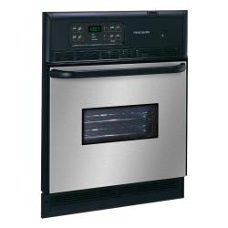 Brand: Frigidaire, Model: FFEW2425LS, Color: Stainless Steel