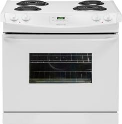 Brand: FRIGIDAIRE, Model: FFED3005LW, Color: White