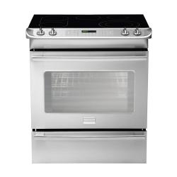 Brand: Frigidaire, Model: FPCS3085LF, Color: Stainless Steel