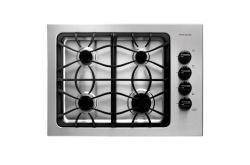 Brand: Frigidaire, Model: FFGC3025LB, Color: Stainless Steel