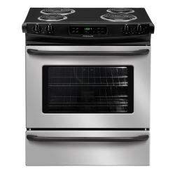 Brand: FRIGIDAIRE, Model: FFES3015LB, Color: Stainless Steel