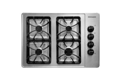 Brand: FRIGIDAIRE, Model: FFGC3015LW, Color: Stainless Steel
