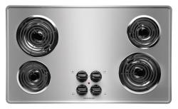 Brand: FRIGIDAIRE, Model: , Color: Stainless Steel