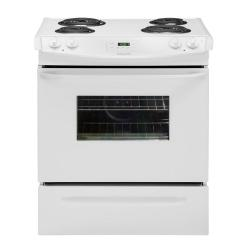 Brand: FRIGIDAIRE, Model: FFES3005LB, Color: White