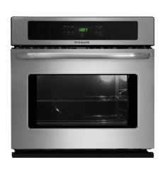 Brand: Frigidaire, Model: FFEW3025LW, Color: Stainless Steel