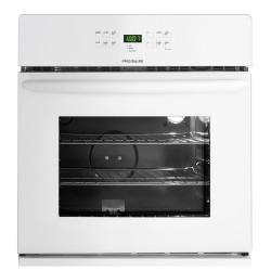 Brand: Frigidaire, Model: FFEW3025LW, Color: White